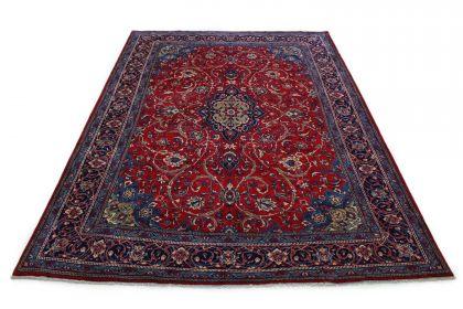 Klassischer Teppich Sarough in 380x270