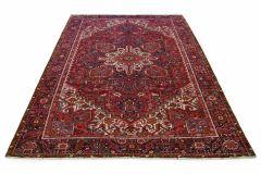 Klassischer Teppich Heriz in 400x270