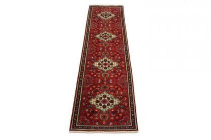 Klassischer Teppich Heriz Läufer in 310x80