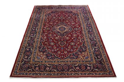 Traditional Rug Kashan in 300x210