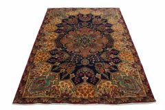 Klassischer Teppich Tabriz in 300x210