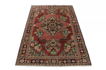 Klassischer Teppich Sarough in 200x140