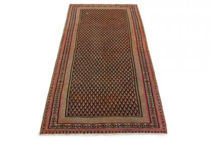 Klassischer Teppich Kelim in 270x150