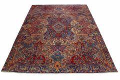 Klassischer Teppich Kashmar in 380x290