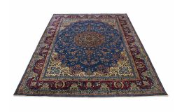 Traditional Rug Isfahan in 350x260
