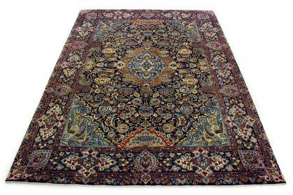 Klassischer Teppich Kashmar in 400x300