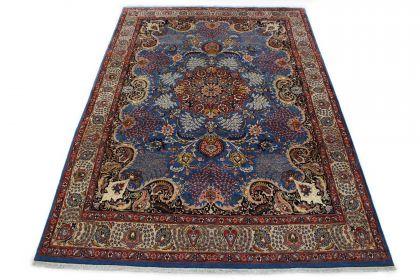 Klassischer Teppich Kashmar in 340x240