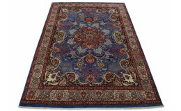 Traditional Rug Kashmar in 340x240