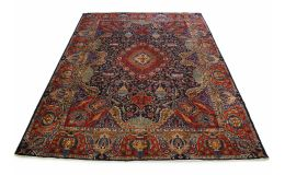 Traditional Rug Kashmar in 390x300
