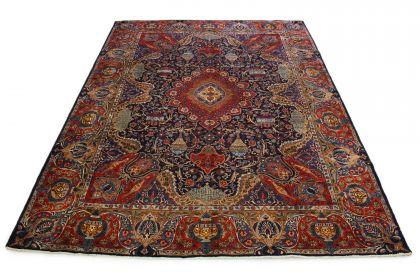 Klassischer Teppich Kashmar in 390x300