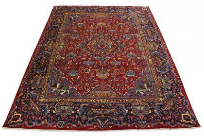 Klassischer Teppich Kashmar in 390x290