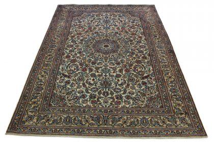 Klassischer Teppich Kashmar in 340x220