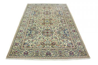 Klassischer Teppich Kashmar in 300x200