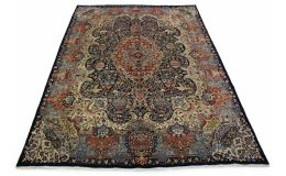 Traditional Rug Kashmar in 400x290