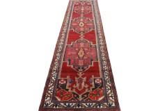 Klassischer Vintage-Teppich Azerbajan in 410x100