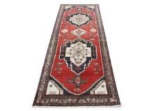 Klassischer Vintage-Teppich Azerbajan Läufer in 300x110