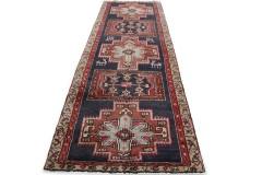 Klassischer Vintage-Teppich Azerbajan Läufer in 320x100