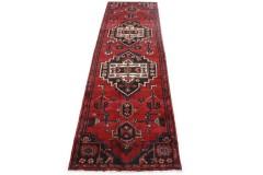 Klassischer Vintage-Teppich Hamadan Läufer in 280x80