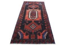 Klassischer Vintage-Teppich Azerbajan in 280x130