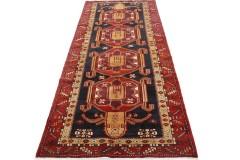Klassischer Vintage-Teppich Azerbajan in 320x140