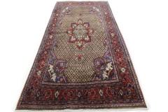 Klassischer Vintage-Teppich Hamadan in 370x170