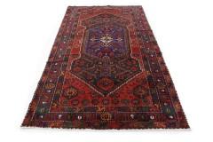 Klassischer Vintage-Teppich Azerbajan in 300x160