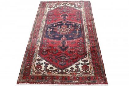 Klassischer Vintage-Teppich Azerbajan in 210x120