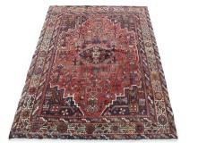 Klassischer Vintage-Teppich Azerbajan in 190x150