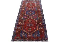Klassischer Vintage-Teppich Azerbajan in 240x110