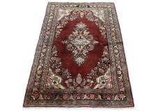 Klassischer Vintage-Teppich Azerbajan in 200x130