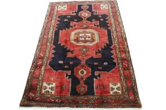 Klassischer Vintage-Teppich Azerbajan in 210x130