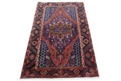 Klassischer Vintage-Teppich Azerbajan in 200x120