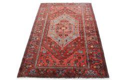Klassischer Vintage-Teppich Azerbajan in 210x140
