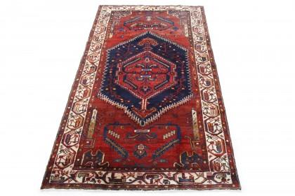 Klassischer Vintage-Teppich Azerbajan in 220x120