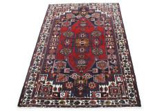 Klassischer Vintage-Teppich Azerbajan in 200x140