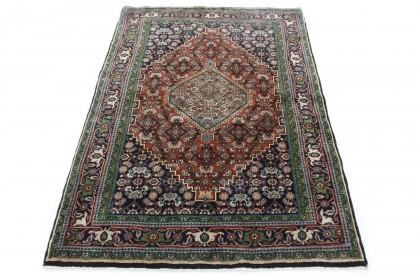 Klassischer Vintage-Teppich Azerbajan in 180x120