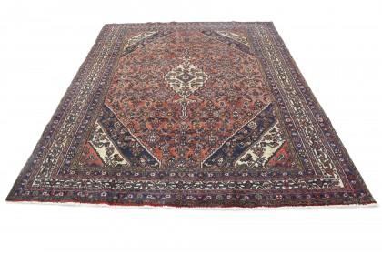 Traditional Vintage Rug Hamadan in 310x230