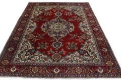 Klassischer Vintage-Teppich Tabriz in 390x290