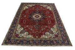 Klassischer Vintage-Teppich Tabriz in 360x260