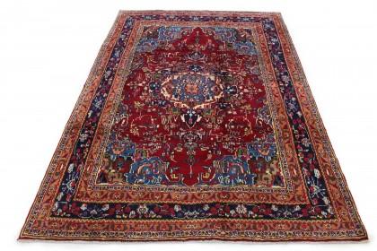 Traditional Vintage Rug Mashad in 290x200