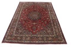 Klassischer Vintage-Teppich Mashad in 360x250