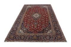 Klassischer Vintage-Teppich Kashan in 320x190