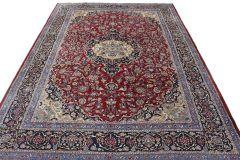 Klassischer Vintage-Teppich Mashad in 410x300