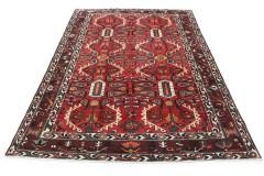 Klassischer Vintage-Teppich Azerbajan in 300x210