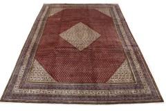 Traditional Vintage Rug Sarough in 410x290