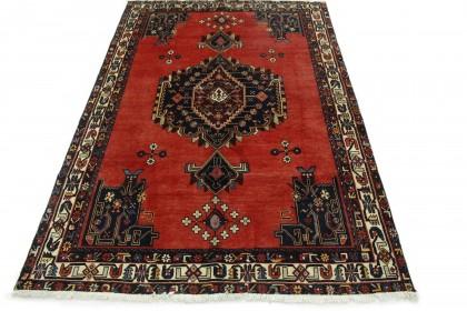Klassischer Vintage-Teppich Kerman in 230x150