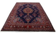 Klassischer Vintage-Teppich Hamadan in 330x220