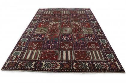 Klassischer Vintage-Teppich Bakhtiar in 320x210