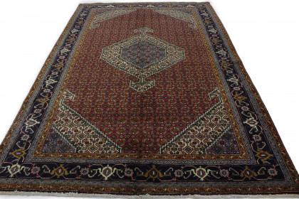 Klassischer Vintage-Teppich Bijar in 320x210