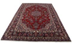Traditional Vintage Rug Hamadan in 330x220